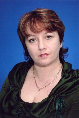 Когут Маргарита Михайловна