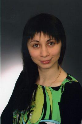 Веригина Натэла Борисовна
