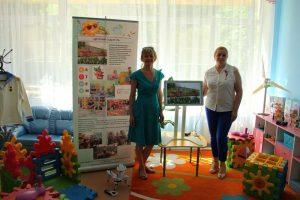 Фестиваль инновационных проектов среди дошкольных учреждений