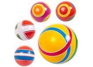 «Планета веселых мячей»